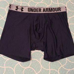Under Armour boxer breifs